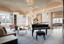 Autograph Collection Hotels представляет новый отель — Grand Universe Lucca
