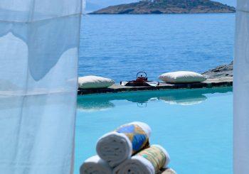 Японский ритуал Кобидо в спа-центре отеля St. Nicolas Bay Resort Hotel & Villas, о.Крит