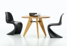 Vitra обновила серию Panton Chair