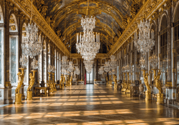 На территории Версальского дворца открывается отель Airelles Château de Versailles