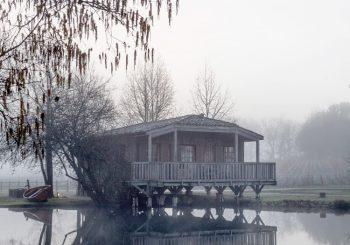 Восток и бохо-шик: отель Les Sources de Caudalie обновил знаменитый сьют The Bird Island