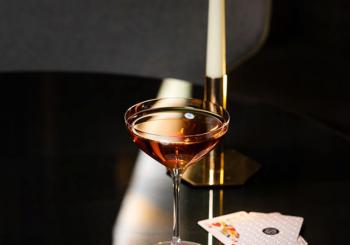 В отеле Nolinski Paris открылся новый коктейльный бар