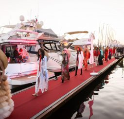 Moscow Yacht Show выходит на старт
