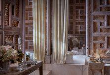 Кислородная терапия и инновационные процедуры в отеле Royal Mansour Marrakech