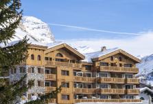 Новый гастрономический ресторан открылся в горнолыжном отеле Mademoiselle Val d'Isère, Франция