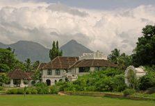К истокам здоровья: легенды и лечение во дворце аюрведы Kalari Kovilakom, Индия, Керала