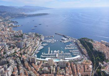 Monaco Yacht Show. Монако приглашает под паруса