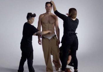 История мужской моды за три минуты