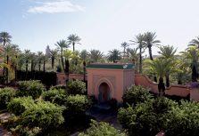 В отеле Royal Mansour Marrakech открывается первый итальянский ресторан