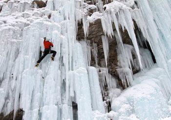 Горные лыжи и подледное погружение: отель Airelles Val d'Isère, Mademoiselle к зиме готов