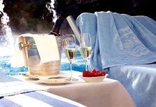 День Святого Валентина в Abano Grand Hotel, Абано Терме