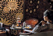 Искусство жить по-мароккански: мятный чай как в отеле Royal Mansour Marrakech
