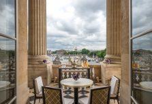 Hotel de Crillon, a Rosewood Hotel в Париже открывает сезон тематических бранчей