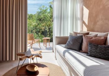 В греческом портфолио Marriott Bonvoy появился новый отель
