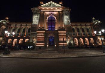 Увидеть подводный мир Монако и провести ночь в музее с Metropole Monte-Carlo