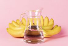 Банановый чай для хорошего сна от шеф-повара центра натуропатии и йоги Prakriti Shakti, Индия