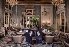Hotel de Crillon. Сладкие новости Парижа
