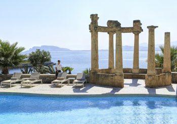 Rocco Forte Hotels готовит к открытию в Палермо отель Villa Igiea