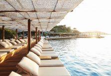 Шампанское в подарок и другие майские привилегии для гостей отеля Maçakizi Bodrum