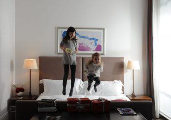 Лондонский Brown's Hotel ждет самых маленьких