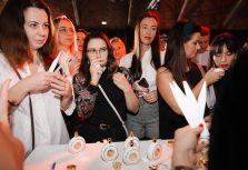 В Риге прошла презентация французского бренда высокой парфюмерии HFC Paris