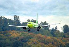 Boeing MAX 737 — тот самый Макс