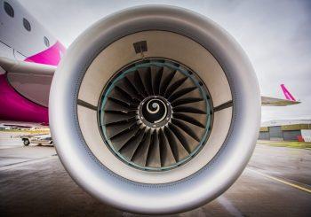 WIZZ AIR запускает 24-часовую распродажу в Латвии: — 20%** скидка на все рейсы без ограничения во времени