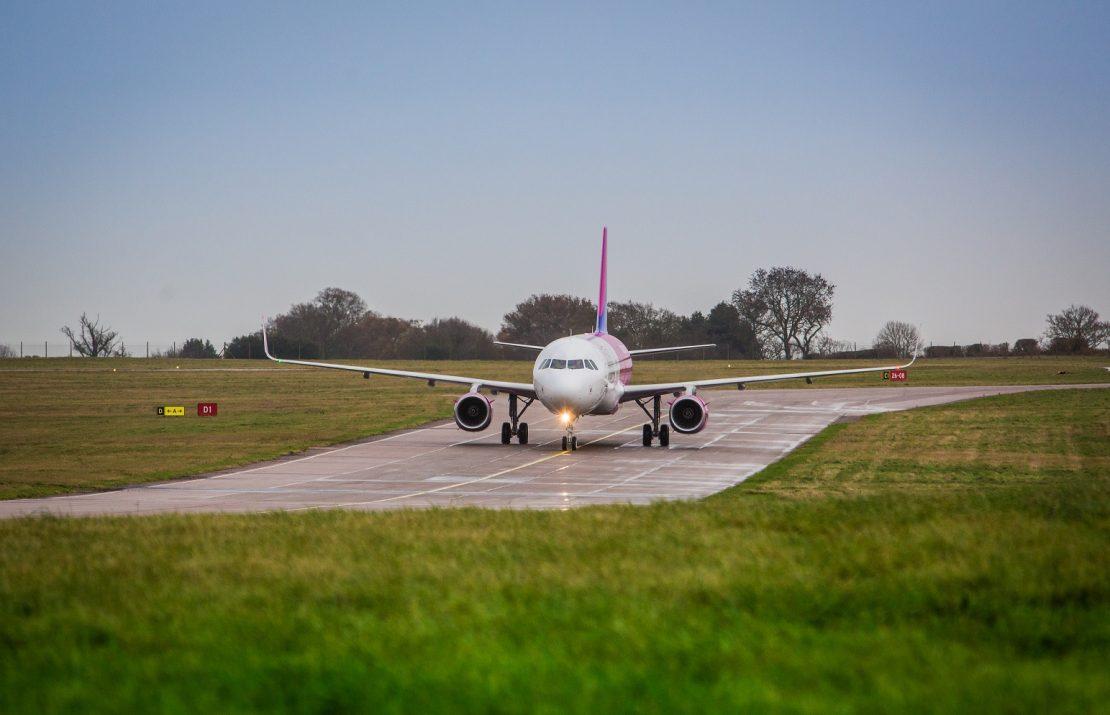Wizz Air анонсирует первую российскую базу! В Санкт-Петербурге