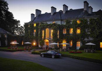 В Ирландии открылся отель Mount Juliet Estate, Autograph Collection