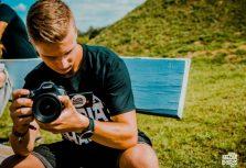В Латвии пройдут бесплатные онлайн мастер-классы по созданию видео- и фото-контента